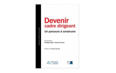 Devenir cadre dirigeant : un parcours à construire
